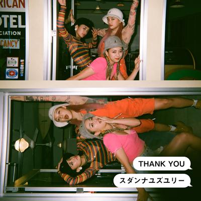 THANK YOU(CD)