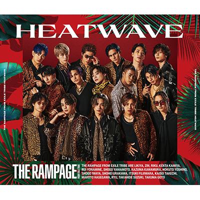 HEATWAVE(CD+2DVD)