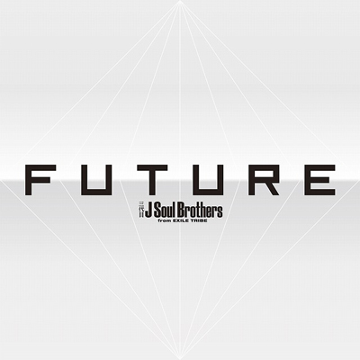 FUTURE(3CD+3DVD:スマプラ)