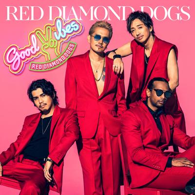 GOOD VIBES(CD)