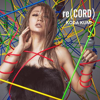 re(CORD) (CD+DVD)