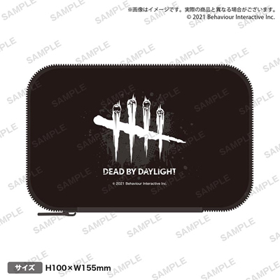 【Dead by Daylight】ハードケース