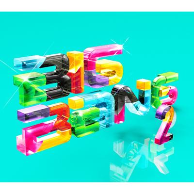 BIGBANG 2【初回限定盤B】(CD+DVD+グッズ)
