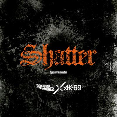 Shatter(ワンコインCD)