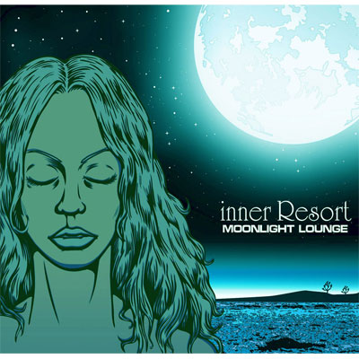 inner Resort MOONLIGHT LOUNGE