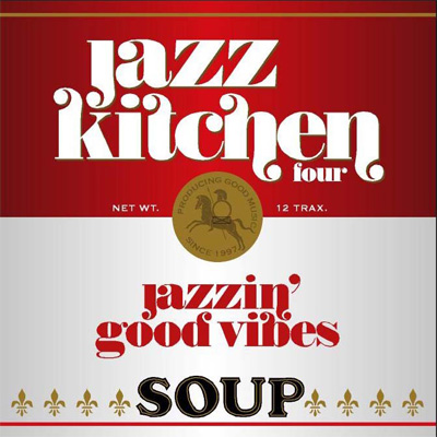 JAZZ KITCHEN 4