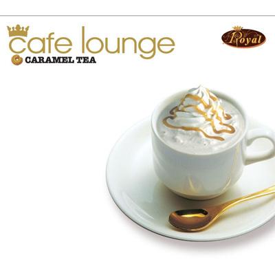 Cafe Lounge Royal CARAMEL TEA