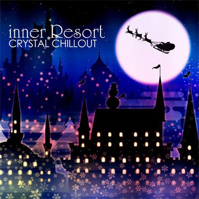 inner Resort CRYSTAL CHILLOUT