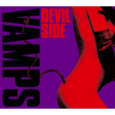 DEVIL SIDE【通常盤】