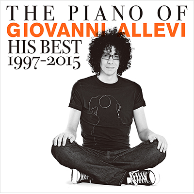 THE PIANO OF GIOVANNI ALLEVI His Best 1997-2015(CDのみ)