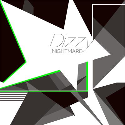 Dizzy 【SG+DVD】【type A】