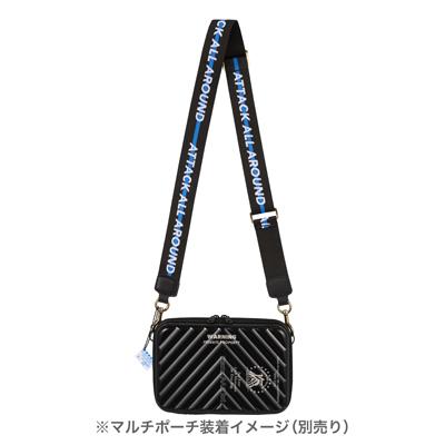 ショルダーストラップ -SHINJIRO ATAE-