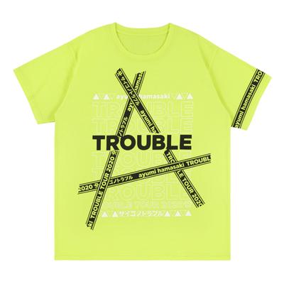 Tシャツ(YELLOW・M)