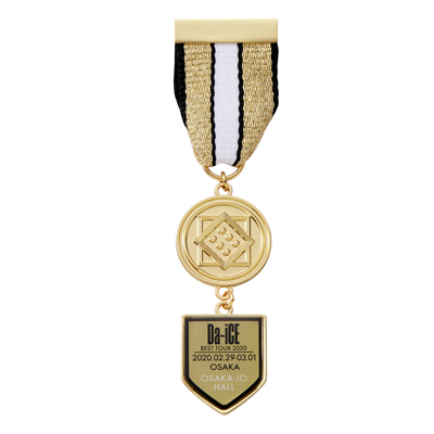 【会場限定】Medal (OSAKA)
