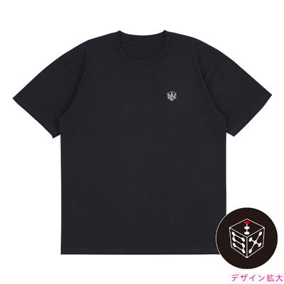 Tシャツ_SiX_M