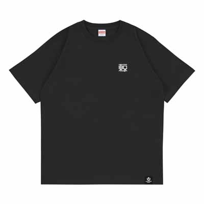 ULTRA JAPAN 東京 Tシャツ・BLACK(S)