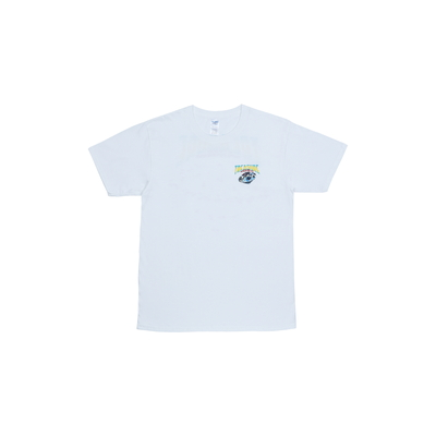 [TREASURE MAP] TREASURE T-SHIRTS TYPE 2 WHITE L