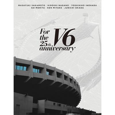 【初回盤B DVD盤】For the 25th anniversary(3DVD+CD)