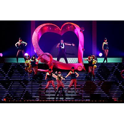 namie amuro LIVE STYLE 2014(豪華盤2枚組DVD)