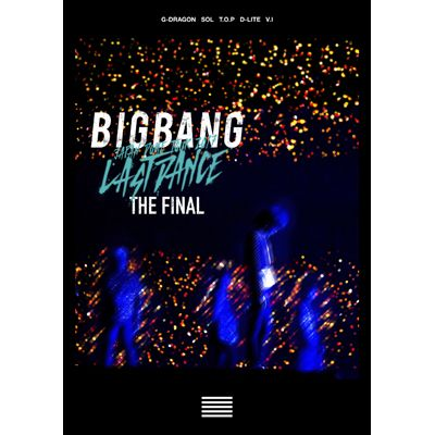 BIGBANG JAPAN DOME TOUR 2017 -LAST DANCE- : THE FINAL(2DVD+スマプラ)