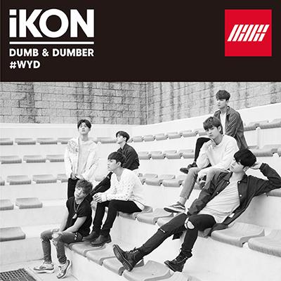 DUMB & DUMBER(CD)[iKON盤]