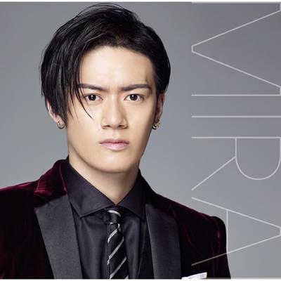 <mu-moショップ・イベント会場限定商品>MIRAI【山口ジャケver.】(CD)
