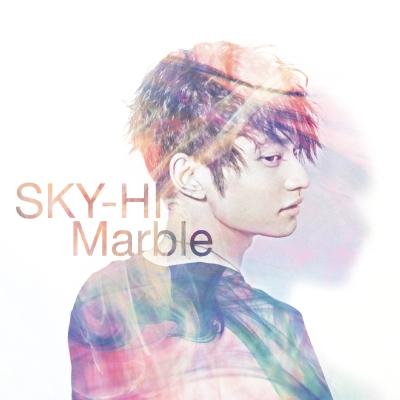Marble【mu-moショップ・LIVE会場限定盤】