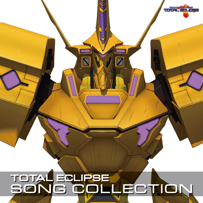 TOTAL ECLIPSE SONG COLLECTION【CD+DVD】