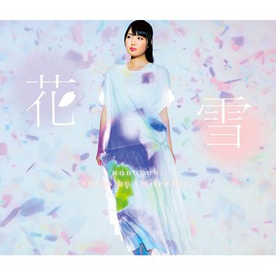 花雪【CD+DVD】