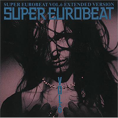 SUPER EUROBEAT   VOL.6