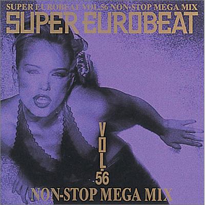 SUPER EUROBEAT VOL.56