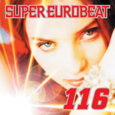 SUPER EUROBEAT VOL.116