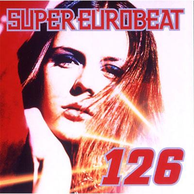 SUPER EUROBEAT VOL.126