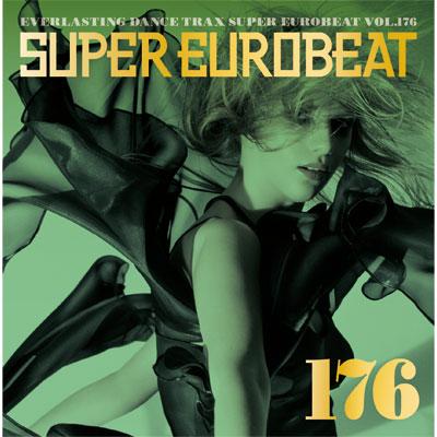 SUPER EUROBEAT VOL.176