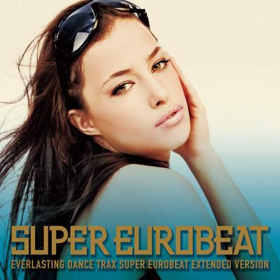 SUPER EUROBEAT VOL.206