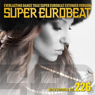 SUPER EUROBEAT VOL.226