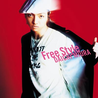 Free Style(CD)