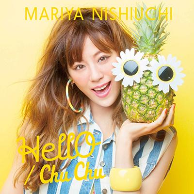 HellO / Chu Chu(CD+DVD)