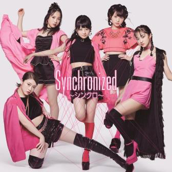 Synchronized ~シンクロ~(CD+DVD)