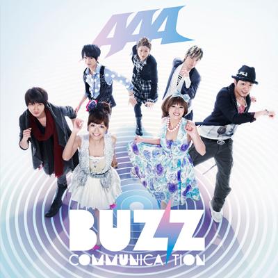 Buzz Communication(CD)
