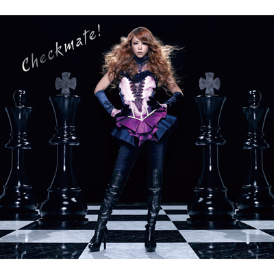 Checkmate!(CD+DVD)
