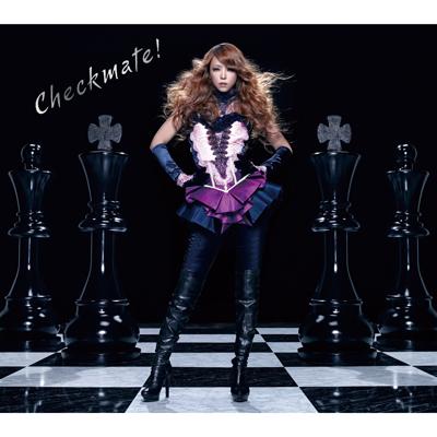 Checkmate!(CD+DVD)