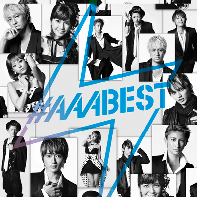 #AAABEST(CD Only ver.)