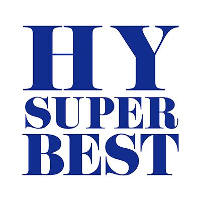 HY SUPER BEST(2CD+DVD)