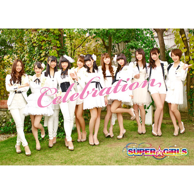 Celebration【CD+DVD<超絶盤>】