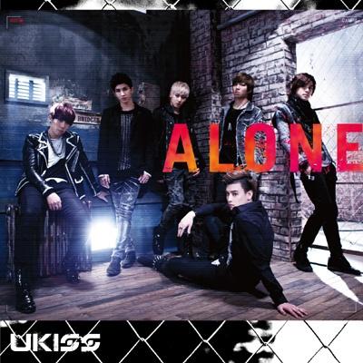 ALONE【CDのみ】