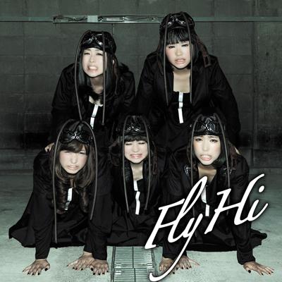 Fly / Hi【CDシングル】