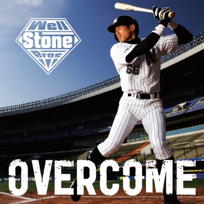OVERCOME(CD+DVD)