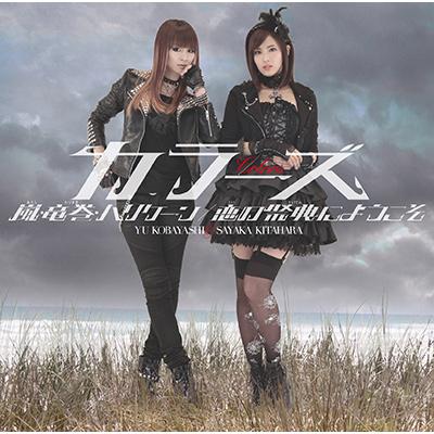 嵐・竜巻・ハリケーン / 恋の祭典にようこそ(CD+DVD)