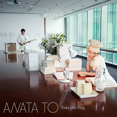 ANATA TO(CD+DVD)